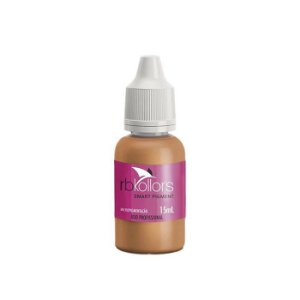 Honey Pigmento RB Kollors 15ml