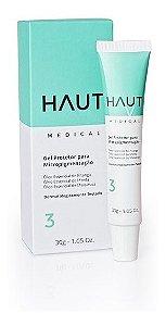 Gel Protetor para Micropigmentação Haut Medical Passo 3 - 30 Gr