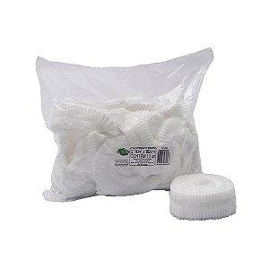 Lençol Descartável TNT Branco Elástico Protdesc c/10 unid.