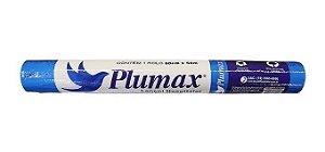 Lençol de Papel Hospitalar Extra Branco 60cm x 50mt Plumax