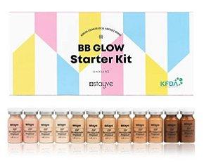 Kit Stayve BB Glow Dermawhite