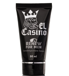 Renew For Men El Casino 50ml