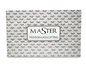 Kit Lash Lifting Master Premium
