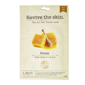 Máscara Facial Revive Labute Honey