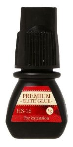 Cola Cílios Elite Black Glue HS-16 5ml