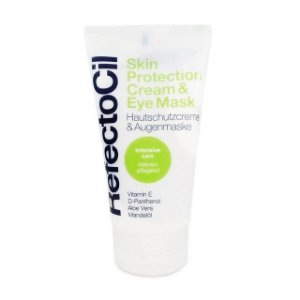 Creme Base Skin  Proteção da Pele e Máscara de Olhos 75ml Refectocil