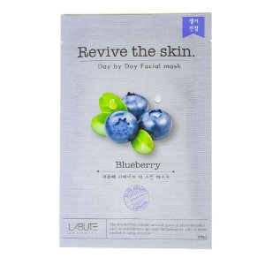 Máscara Facial Revive Labute Blueberry