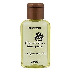 Óleo de Rosa Mosqueta 30ml