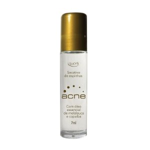 Secativo de Espinhas Acne 7ml