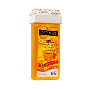 Cera Roll-On Clássica Depimiel 100g