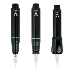 Aston Pen Create Black