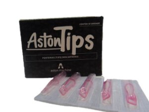 Ponteira Aston Tips 15 MG