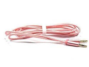 Cabo Para Conexão Dermógrafo Mag Estética / GR Colors Rosa