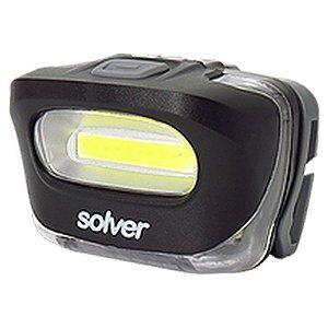 Lanterna de Cabeça SLP-10 LED COB Solver
