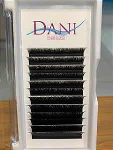 Cílios Danibeleza V 0,07 C Mix