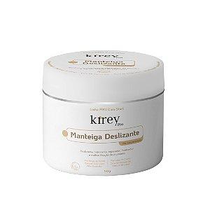 Manteiga Pro Deslizante Kirey Pro 50g