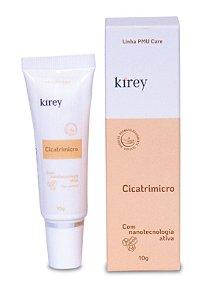 Kit 5 und Pomada Cicatrimicro (Homecare) Kirey Pro 10gr