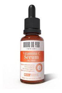 Sérum Vitamina C Oil Free Coisas de Pele 30ML