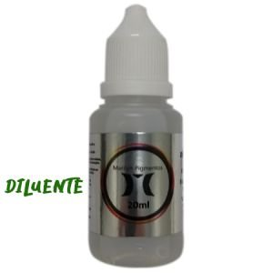 Diluente Marilyn Eyes Pigmentos 20ml