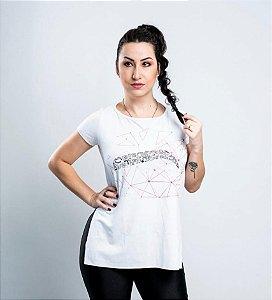 Camiseta T-Shirts Geração Y Branca
