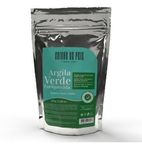Argila Verde Coisas de Pele Skincare 150gr