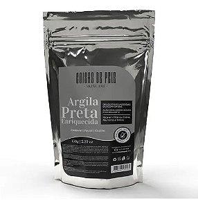 Argila Preta Coisas de Pele Skincare 150gr