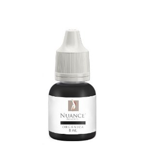 Pigmento Nuance Black Eyes Orgânico 8ml
