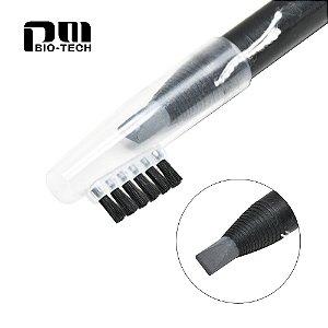 Lápis Dermatográfico Lov Beauty Preto - Black