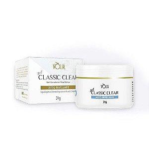 Gel Classic Clear Vòlia 24gr