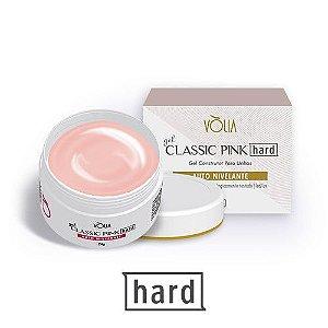 Gel Classic Pink Hard Vòlia 24gr
