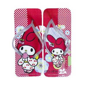 Chinelo My Melody