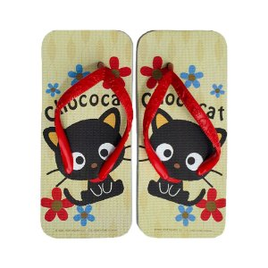 Chinelo Chococat