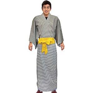 Kimono Rapport Branco