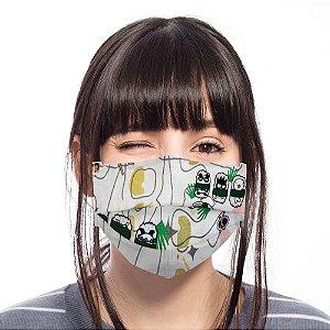 Máscara Badtz-Maru