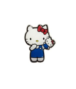 Pin Hello Kitty Corpinho