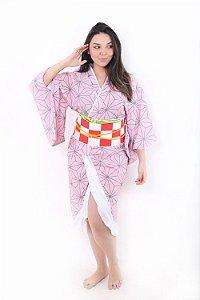 Kimono Nezuko