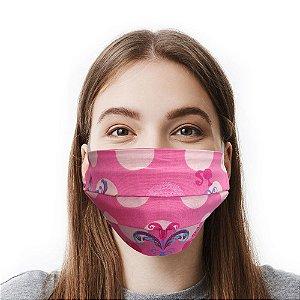 Máscara Barbie