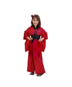 Kimono Infantil Pucca