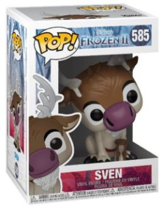 POP Funko - Sven - Frozen 2 #585