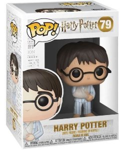 POP Funko - Harry Potter #79