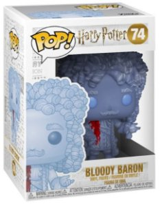 POP Funko - Bloody Baron - Harry Potter #74