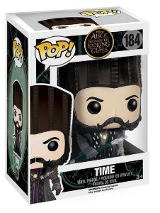 Pop Funko - Time - Alice Through the looking glass #184