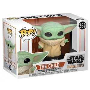 POP Funko - The Child - Baby Yoda #368
