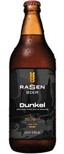 Cerveja Rasen Bier Dunkel 600ml