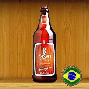 Cerveja Rasen Bier Weizen 600ml