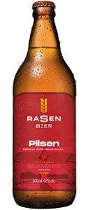 Cerveja Rasen Bier Pilsen 600ml