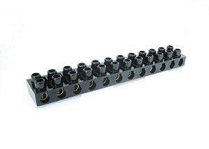 Conector Barra Sindal- 512 (12 bornes)
