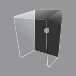 Proteção 15x22cm - Interno