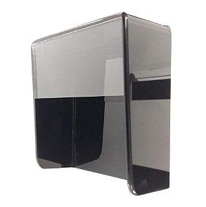 Proteção para leitor biométrico - Reta 15x22cm