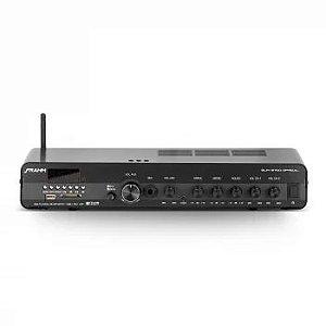 Amplificador - Receiver para Som Ambiente Frahm SLIM 3700 Optical Bluetooth